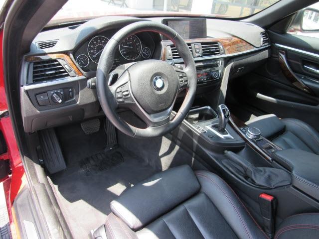 BMW 4 Series 2015 price $25,995