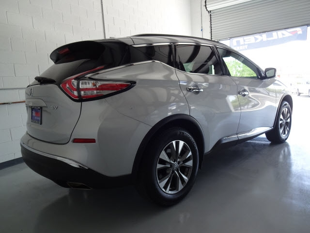 Nissan Murano 2018 price $24,995