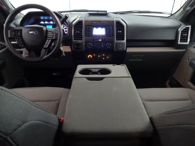 Ford F-150 2018 price $28,995