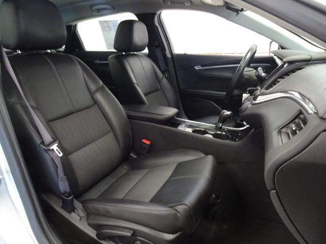 Chevrolet Impala 2017 price $16,995