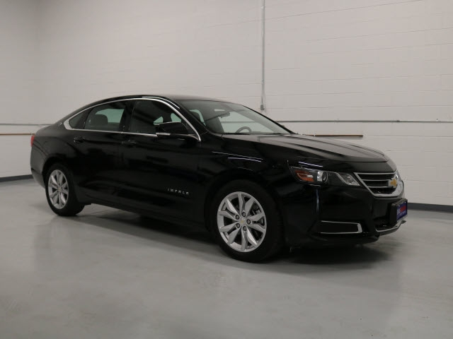 Chevrolet Impala 2017 price $17,995