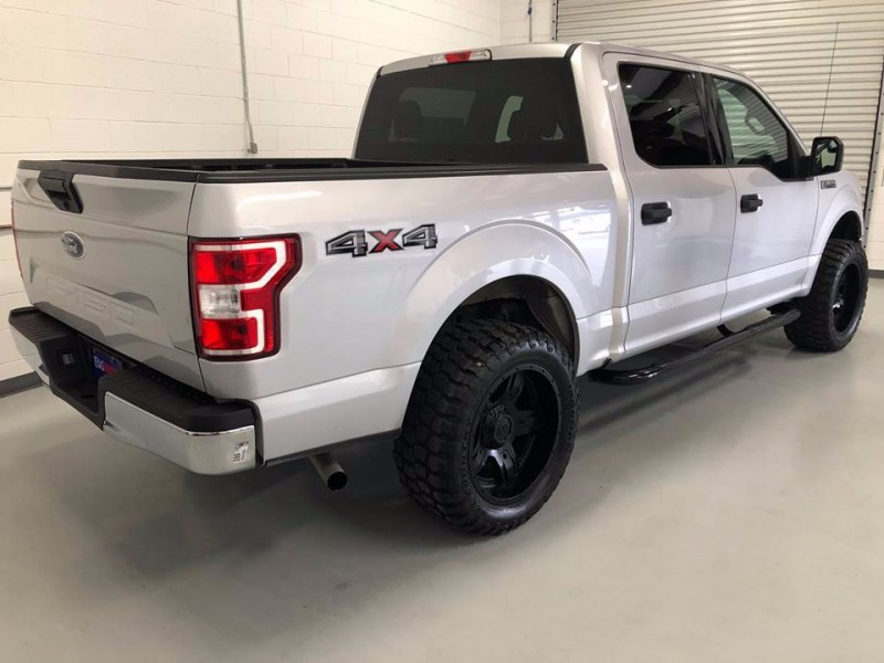 Ford F-150 2018 price $32,995
