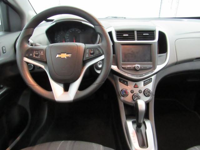 Chevrolet Sonic 2017 price $12,995
