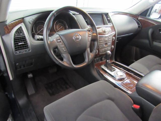Nissan Armada 2018 price $27,995