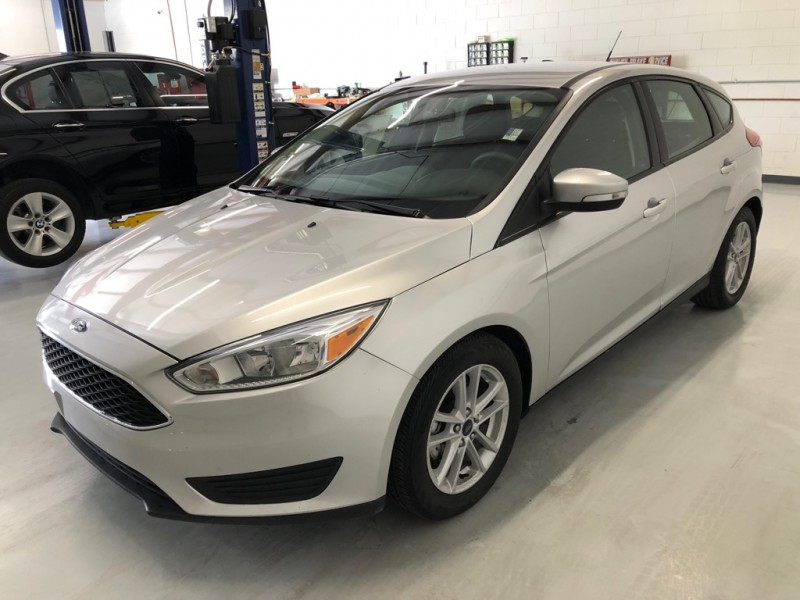 Ford Focus 2017 price $11,995
