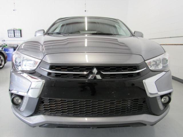 Mitsubishi Outlander Sport 2018 price $15,995