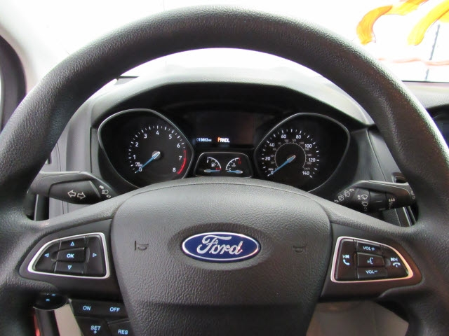 Ford Focus 2018 price $13,995