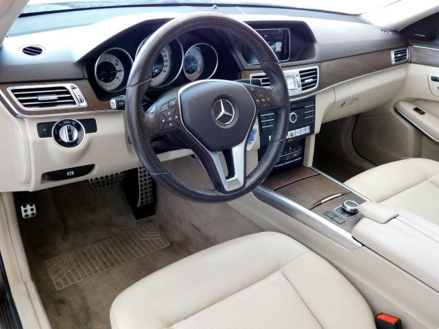 Mercedes-Benz E-Class 2016 price $26,995