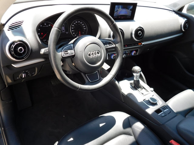 Audi A3 2016 price $19,995