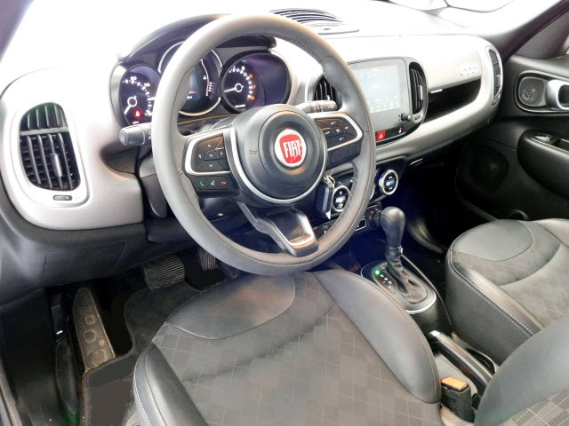 Fiat 500 2018 price $14,995