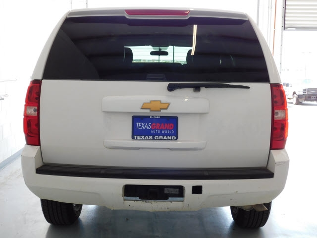 Chevrolet Tahoe 2012 price $12,995