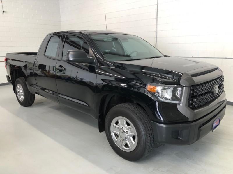 Toyota Tundra 2018 price $27,995