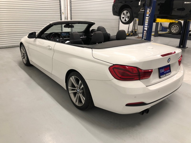 BMW 4 Series 2018 price $27,995