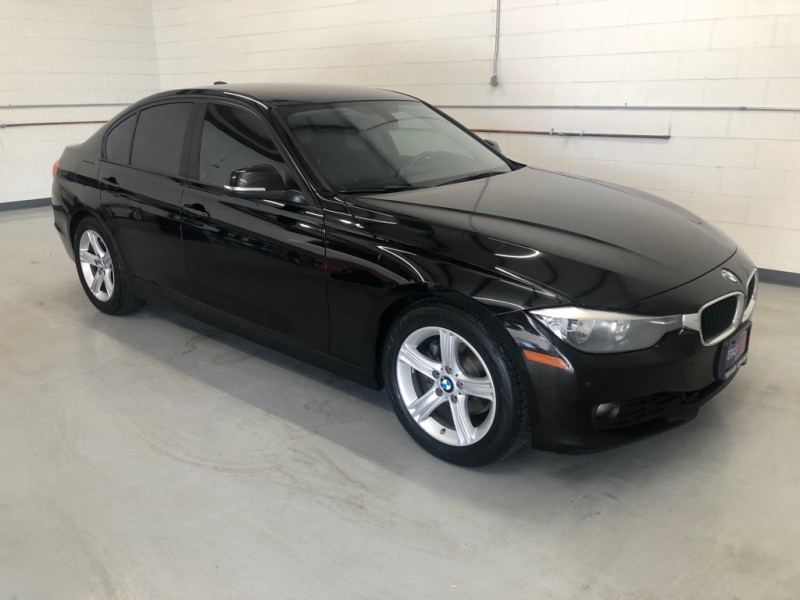 BMW 3-Series 2014 price $13,995
