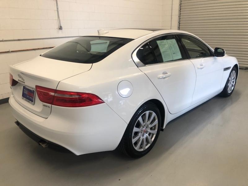Jaguar XE 2019 price $28,995