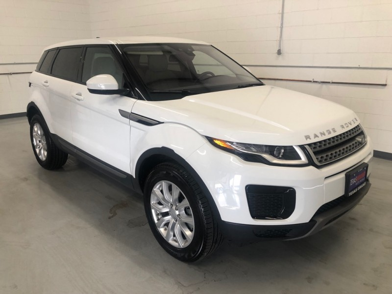 Land Rover Range Rover Evoque 2019 price $36,995