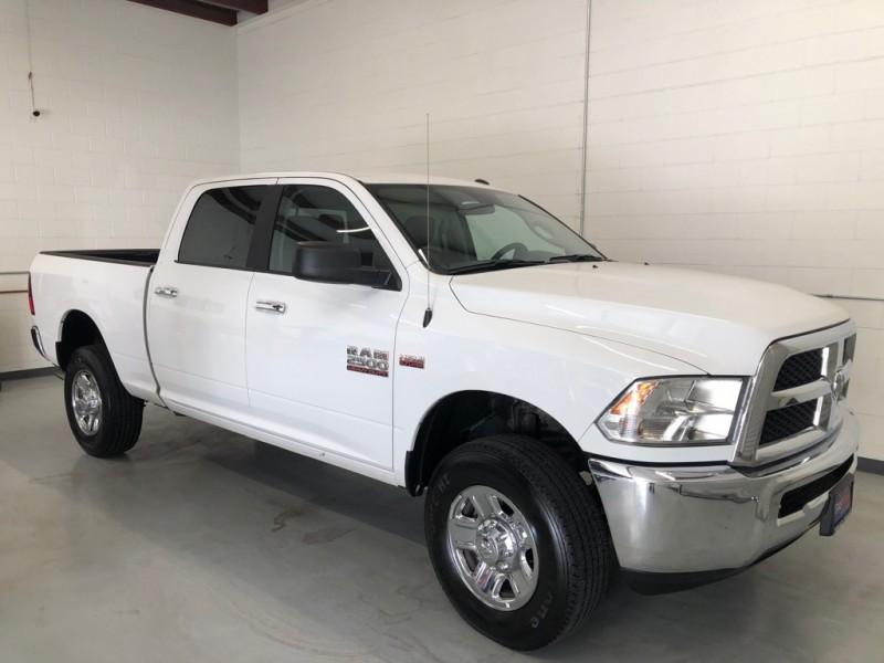 """Dodge Dealership El Paso >> 2018 Ram 2500 SLT 4x4 Crew Cab 6'4"""" Box Texas Grand Auto"""