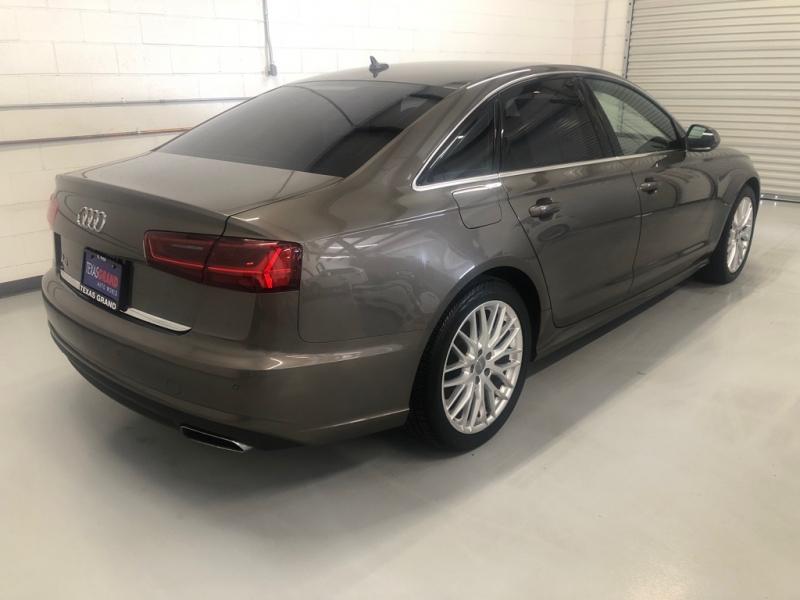 Audi A6 2016 price $24,995
