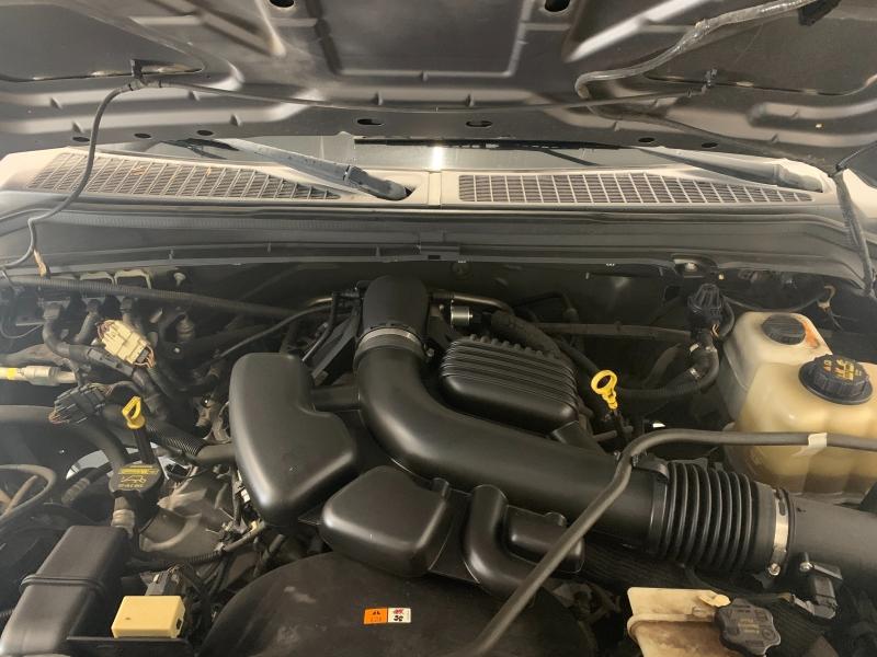 Ford Super Duty F-250 2009 price $13,995