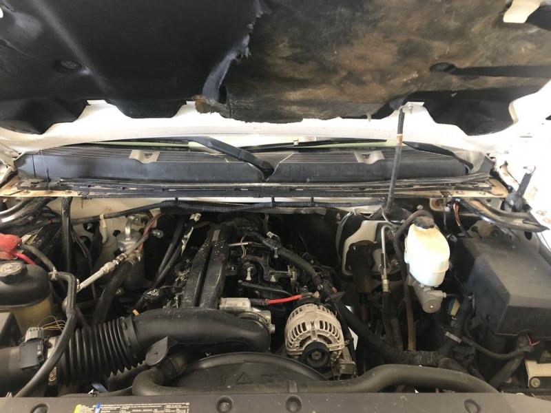 Chevrolet Silverado 2500HD 2010 price $13,995