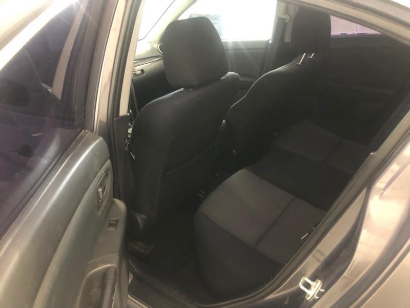 Mazda 3 2007 price $1,995