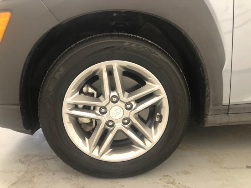 Hyundai Kona 2019 price $18,995