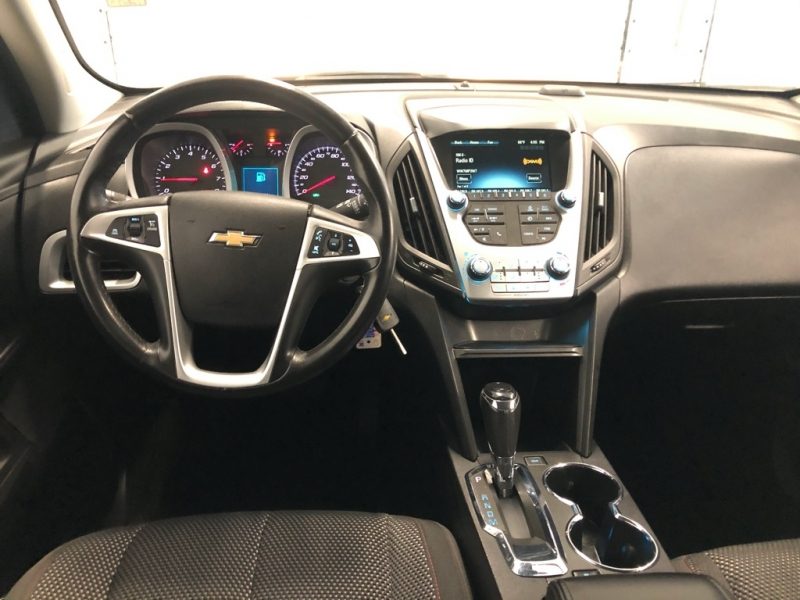 Chevrolet Equinox 2017 price $12,995