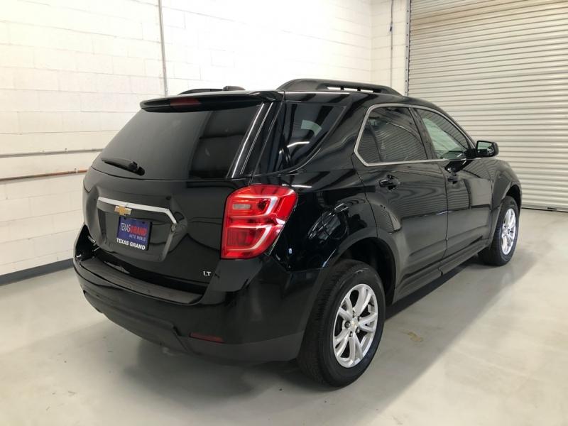 Chevrolet Equinox 2017 price $13,995