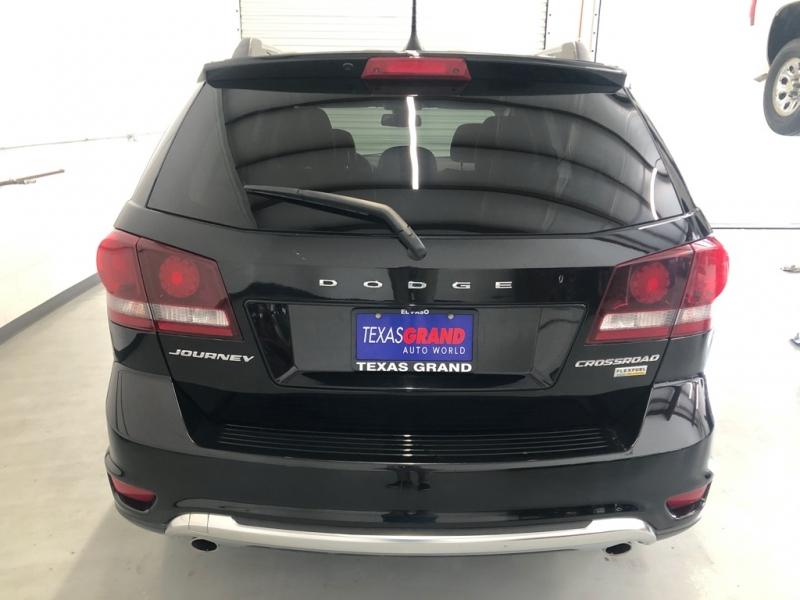 Dodge Journey 2018 price $19,995
