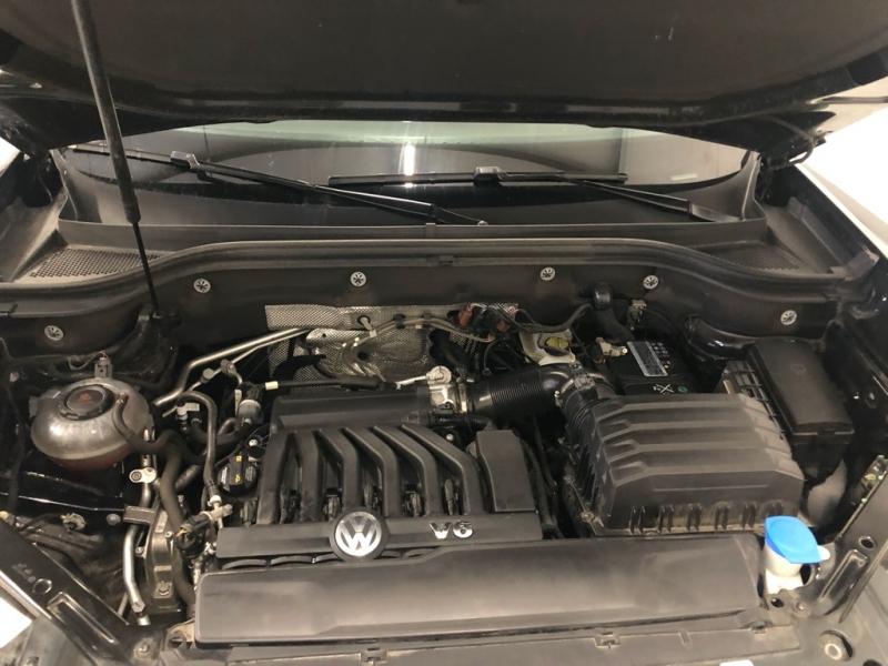 Volkswagen Atlas 2018 price $27,995