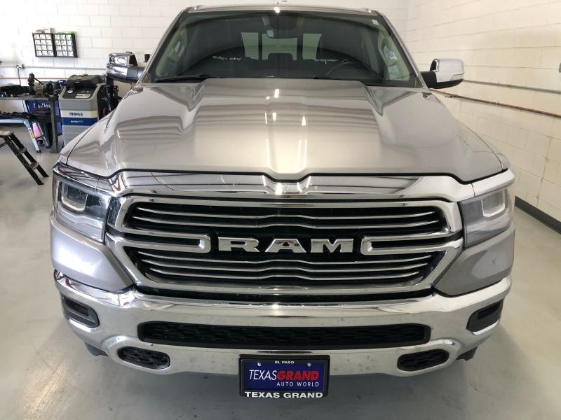 RAM 1500 2019 price $30,995