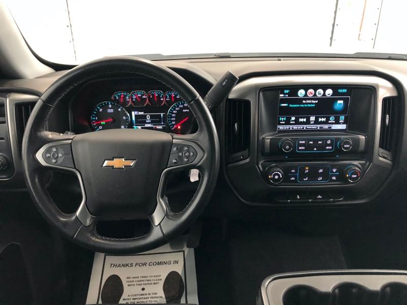 Chevrolet Silverado 1500 2019 price $23,995