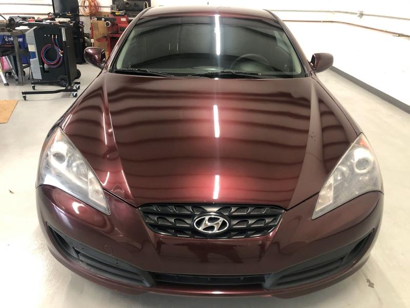 Hyundai Genesis Coupe 2011 price $7,995