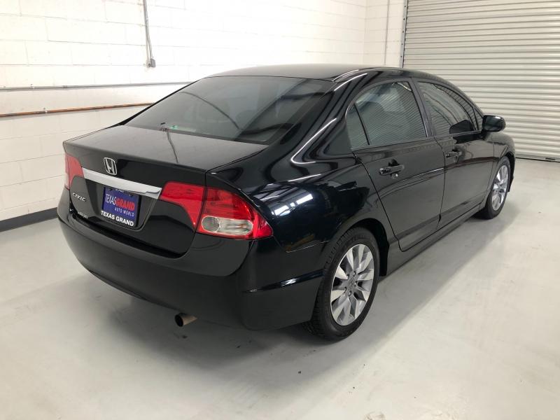 Honda Civic Sdn 2010 price $7,995