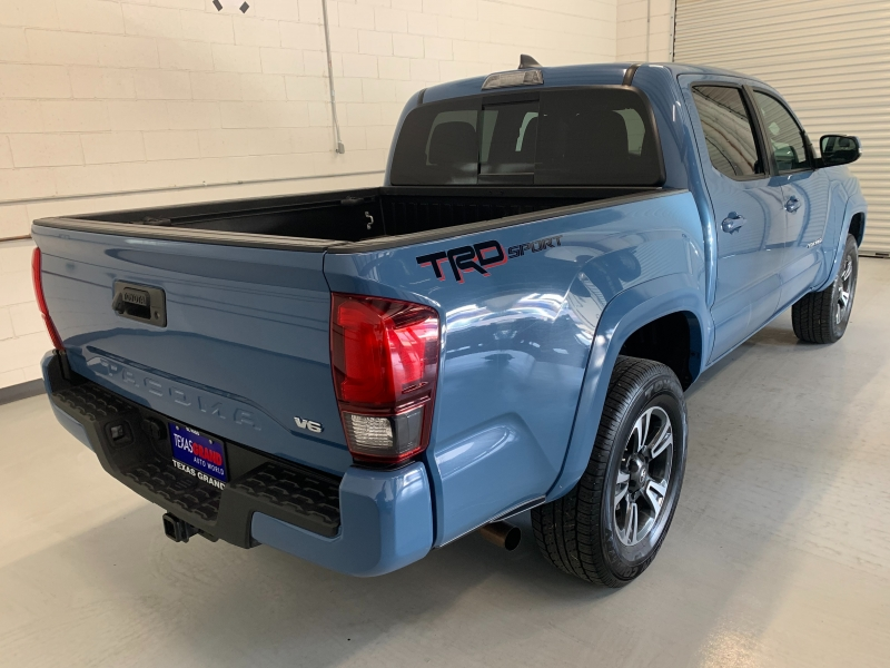 Toyota Tacoma 2019 price $28,995