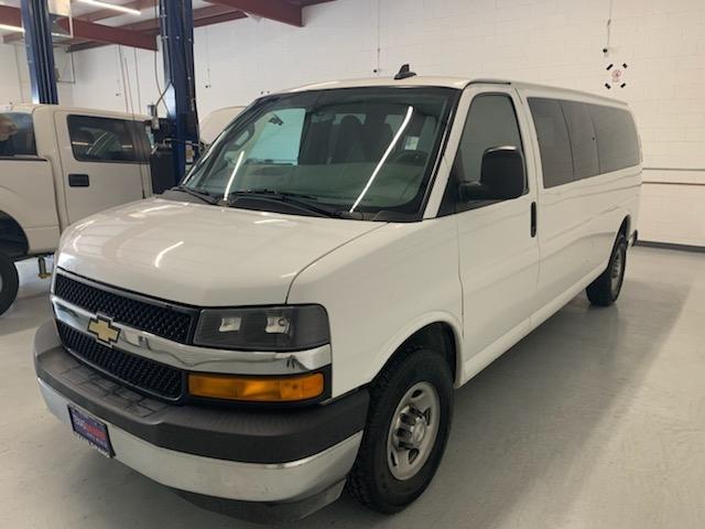Chevrolet Express Passenger 2017 price $15,995