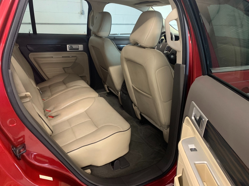 Lincoln MKX 2010 price $10,995