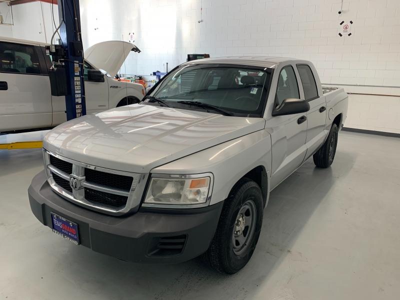 Dodge Dakota 2008 price $8,995