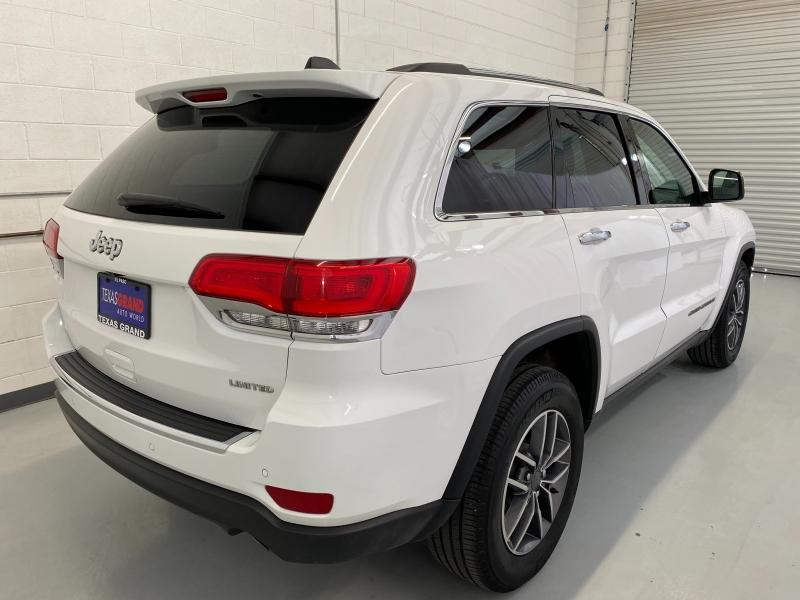Jeep Grand Cherokee 2019 price $29,995