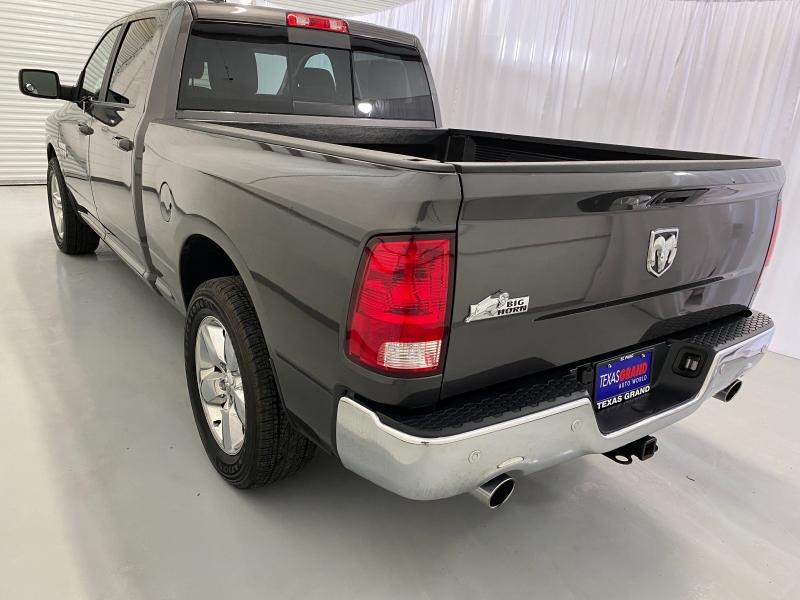 RAM 1500 2019 price $25,995