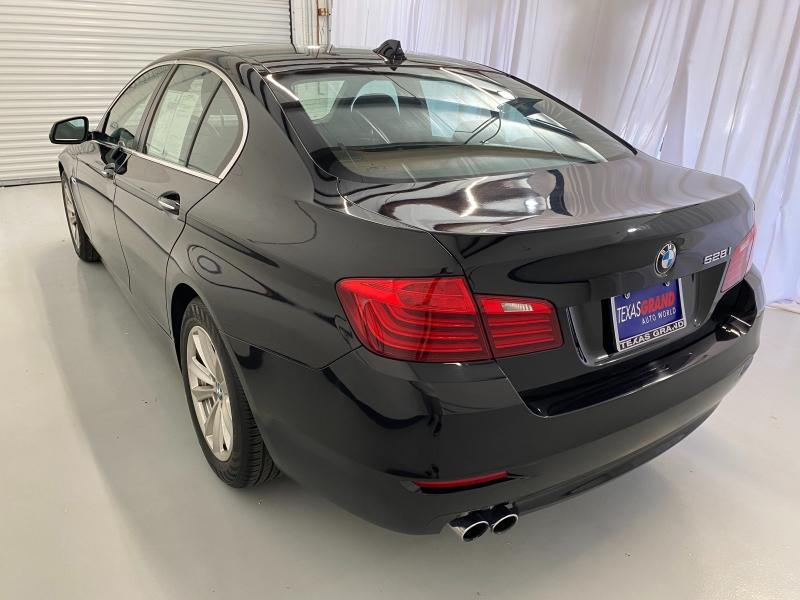 BMW 5-Series 2014 price $19,995