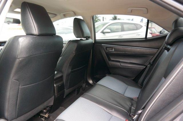 Toyota Corolla 2016 price $10,995