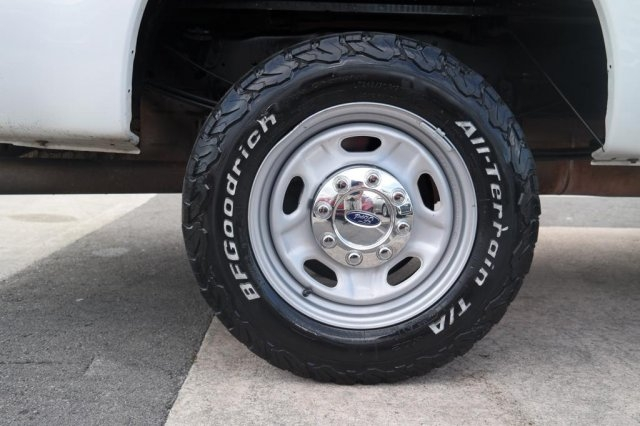 Ford F-250SD 2012 price $15,995