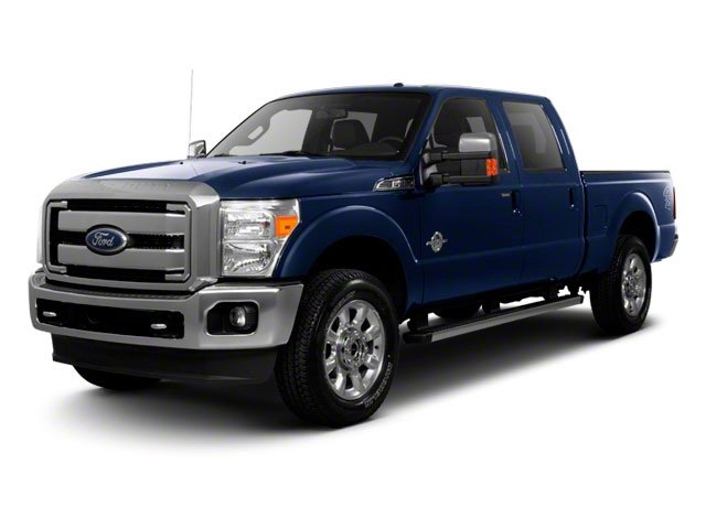 Ford F-250SD 2012 price $16,145