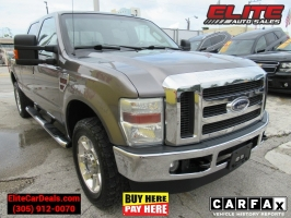 Ford F-250SD 2010