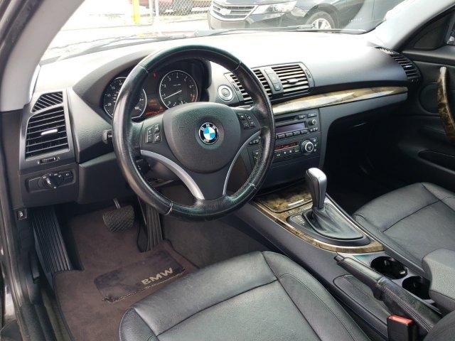 BMW 1 Series 2009 price $7,181