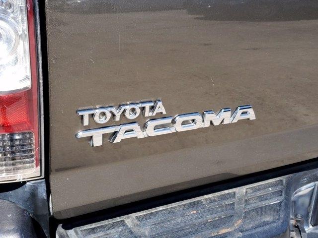 Toyota Tacoma 2012 price $13,365