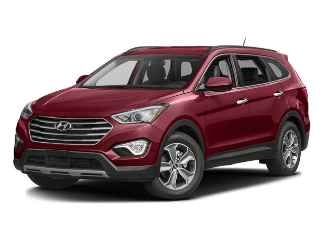 Hyundai Santa Fe 2016 price $13,640