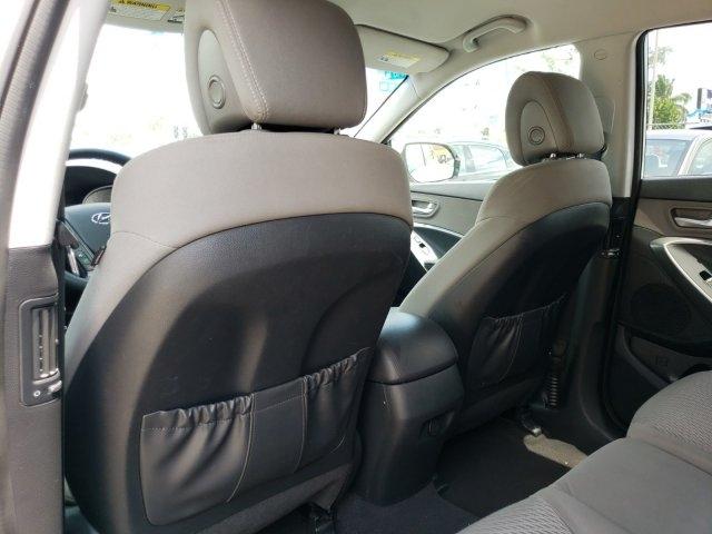 Hyundai Santa Fe 2016 price $13,237
