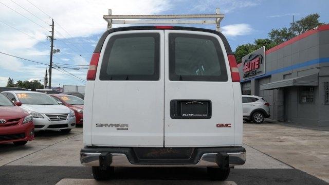 GMC Savana 2500 2014 price $12,860